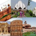 Things to consider when you selecting Golden Triangle India tour package