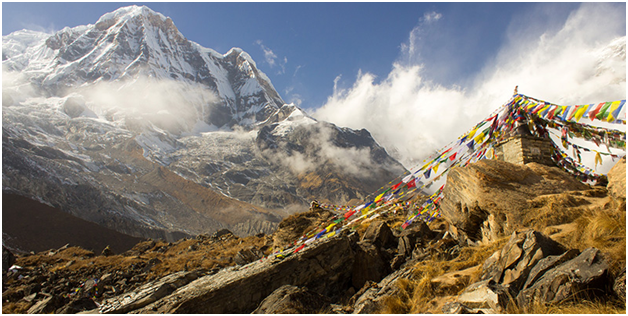 Annapurna Base Camp Trek - Top Trekking Packages Of Nepal To Go For 2018