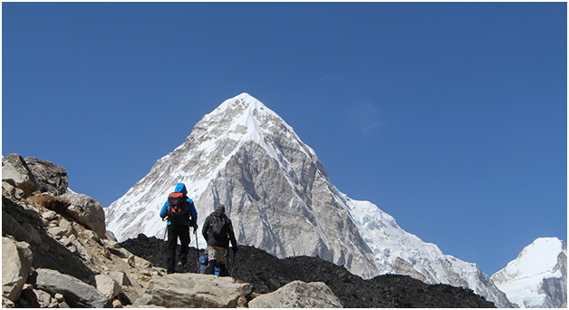 Everest Base Camp Trek - Top Trekking Packages Of Nepal To Go For 2018