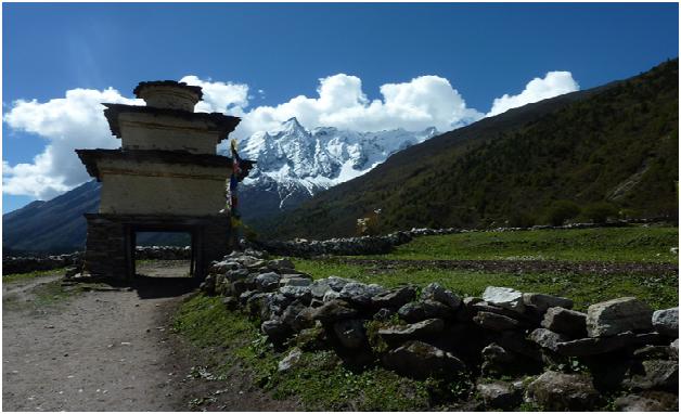 Manaslu Circuit Trek - Top Trekking Packages Of Nepal To Go For 2018