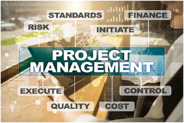Project Management 2 - Tips For Connecting Business Strategy With Project Management