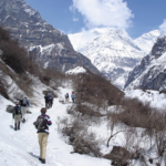 Top Trekking Packages Of Nepal To Go For 2018