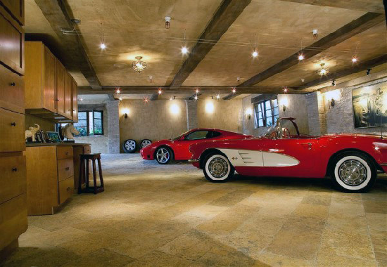 Best Garage Ceiling Lights