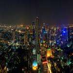 The Glitz and Glamour of Bangkok Hotels