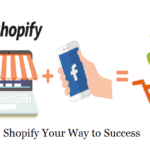 Shopify Your Way to Success (Infographic)