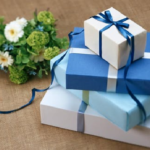 Ideas & Impact of giving Return Gifts