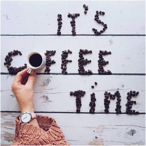 Coffee Time - Benefits of Women's Stainless Steel Watches and Jewelry