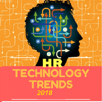 HR TRENDS 1 - HR Technology Trends for 2018