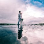 Social Media Wedding Couple – Infographic