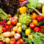 Eat Fruits and Veggies for A Healthy Smile