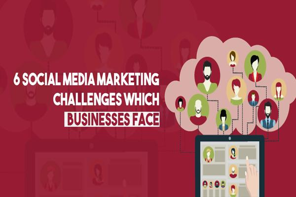 smed resize - 6 Social Media Marketing Challenges which Businesses face