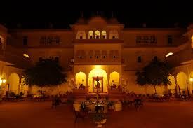 Hotel in Ranthambore