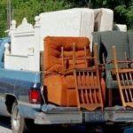 Furniture Pick Up