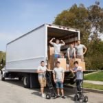 How to choose your long distance movers