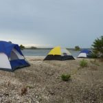 Beaches for Camping in Europe