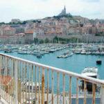 Marseilles Trip