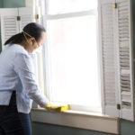 Clean Window