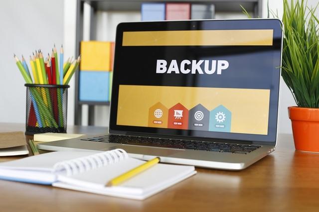 Business Backup