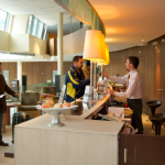 Guest Experience In Hotels