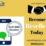Become Reseller Today