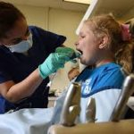Child's Dental Emergency