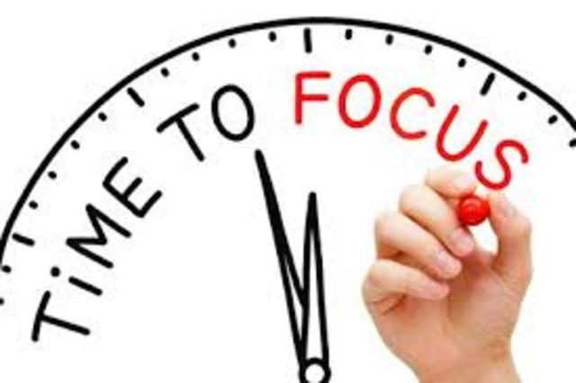 Time of Focus