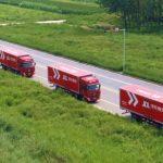 JD Trucks